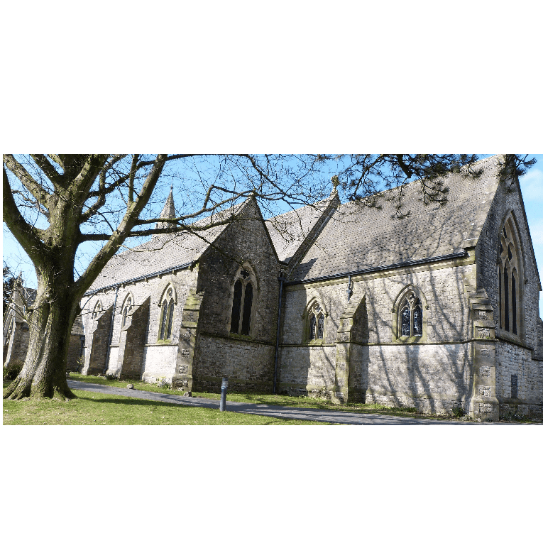 St Mary's Allithwaite