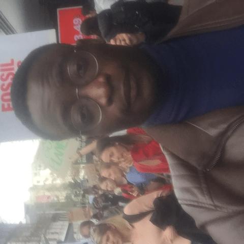 Funds4Uni - Opeyemi Ojo - 2020