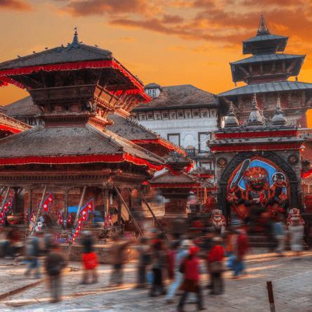 Nepal 2020 - Georgia Richardson