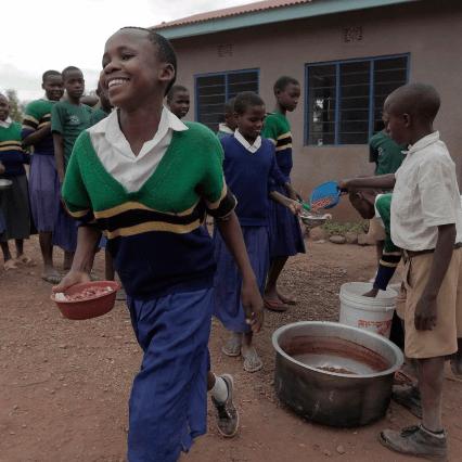Childreach International Kilimanjaro 2018 - Daisy Doughty