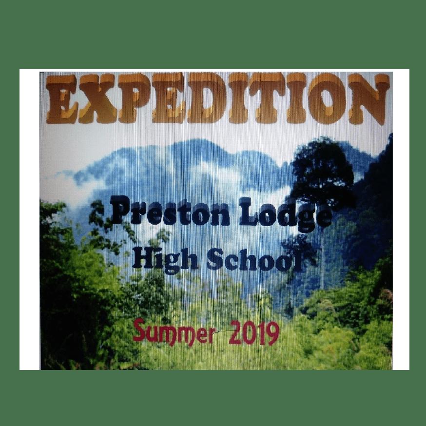 Outlook Expeditions Borneo 2018 - Francesco Williamson