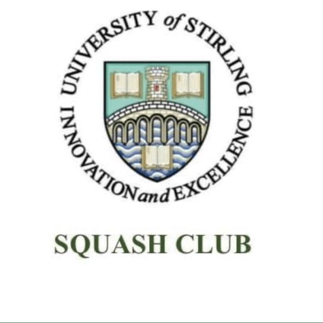 Stirling University Squash Club