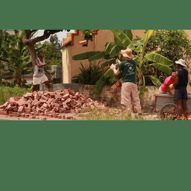 World Challenge Vietnam & Cambodia 2019 - Connor Collins