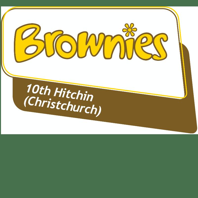 10th Hitchin (Christchurch) Brownies