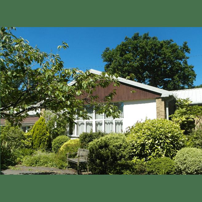 St Francis' Church, Horley