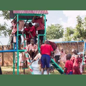 Uganda 2019 - Lewis Moreton