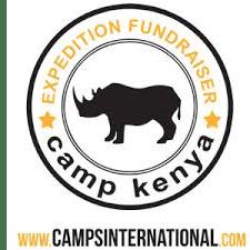 Camps international Keyna 2021 - Maria Bateman