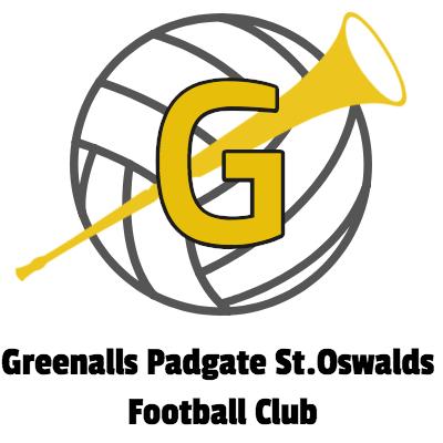 Greenalls Padgate St Oswalds Amateur FC
