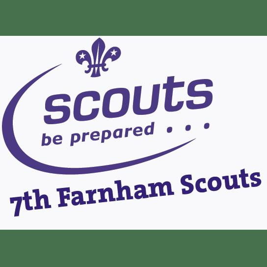 7th Farnham (Elstead) Scout Group