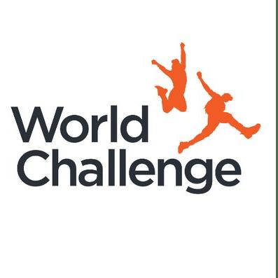World Challenge Ghana 2019 - Juliette Curran