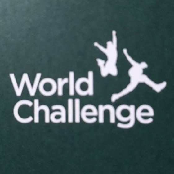World Challenge Cambodia 2021 - Giorgio Arnese
