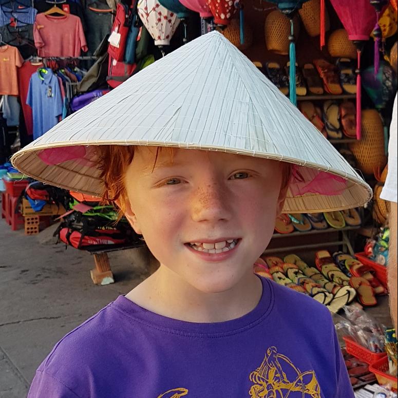 World Challenge Vietnam 2022 - Louis Fell