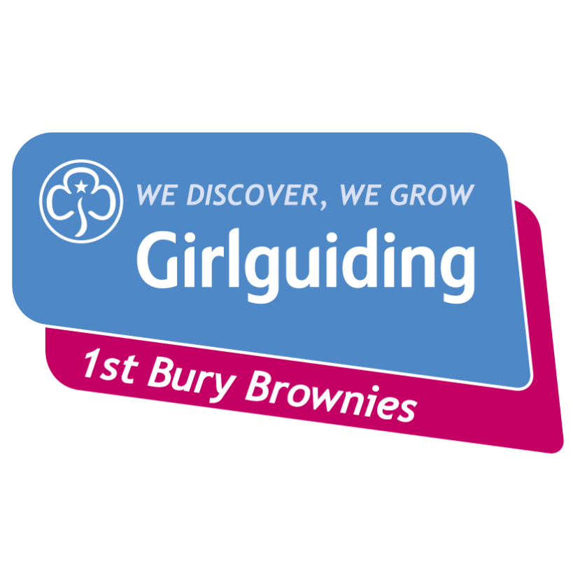 1st Bury Brownies