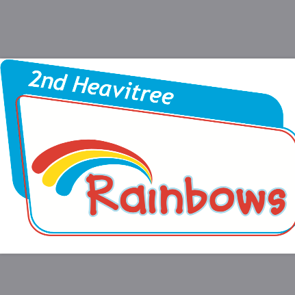 2nd Heavitree Rainbows