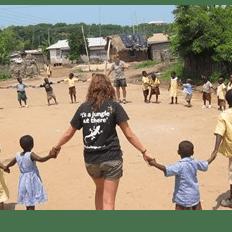 World Challenge Tanzania 2019 - Eliza Brewster