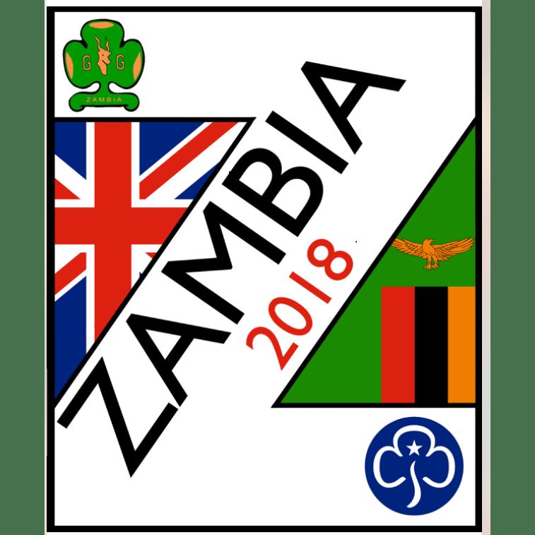 Girl Guiding UK Zambia 2018 - Rachel Norgate