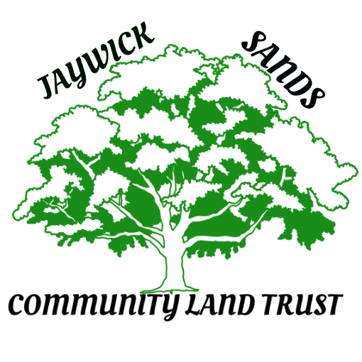 Jaywick Sands Community Land Trust