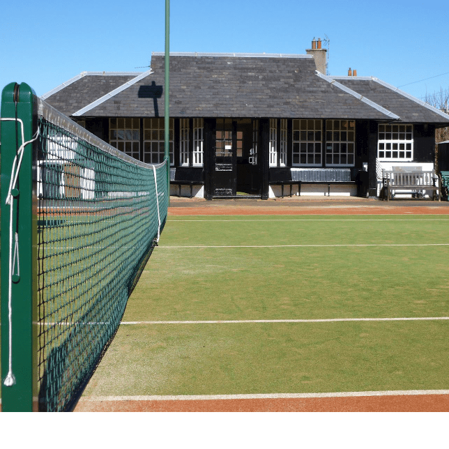 Braid Tennis Club