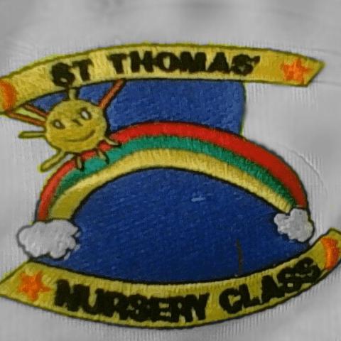 St Thomas Nursery Class - Wishaw
