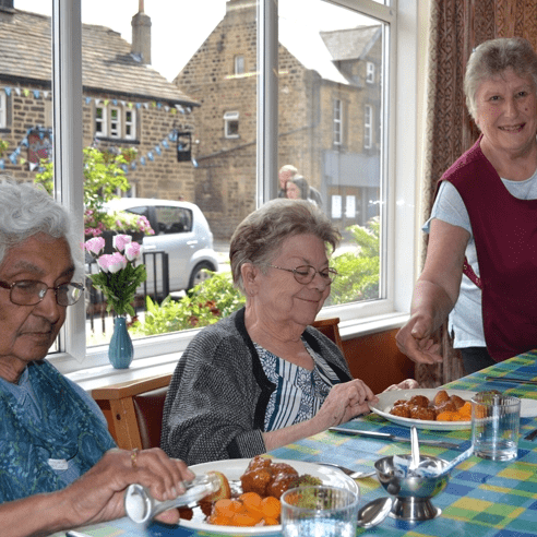 Otley Action For Older People