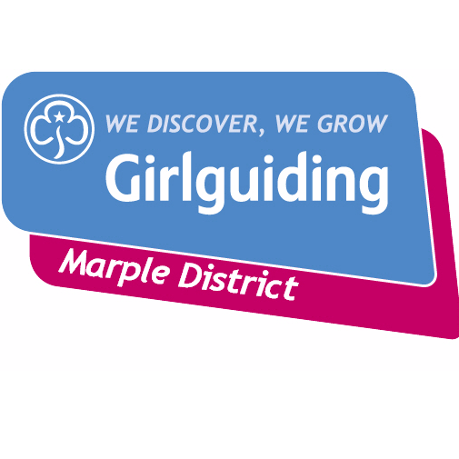 Girlguiding Marple District