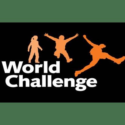 World Challenge Ecuador 2018 - Josh Halliday