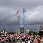 Genesis Research Trust - Great North Run 2019