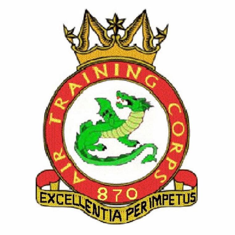 870 Dreghorn Squadron, RAF Air Cadets