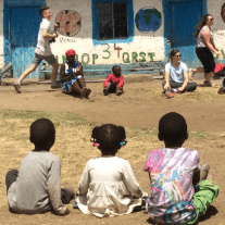 Kenya 2018 - Harrison Stanbridge