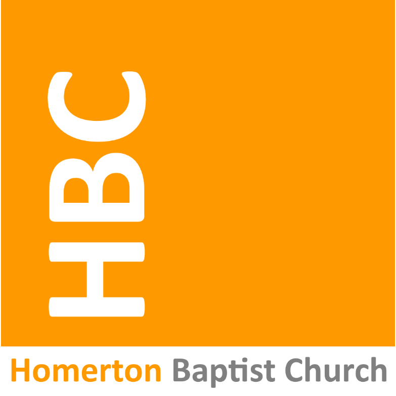 Homerton Baptist Church
