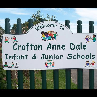 Friends of Anne Dale School