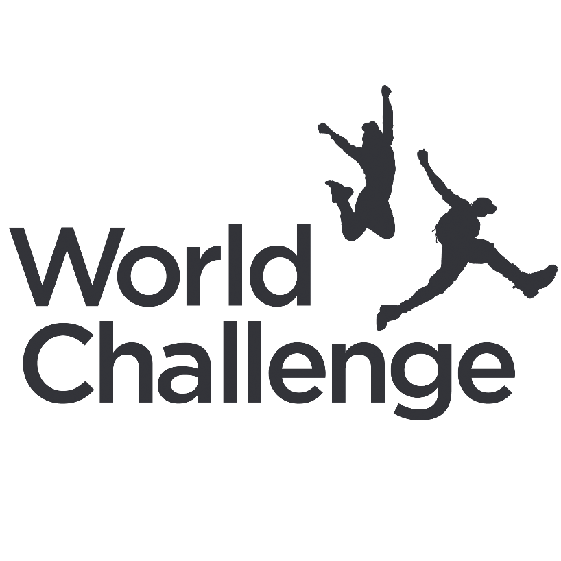 World Challenge Ecuador 2019 - Tom Blackstone