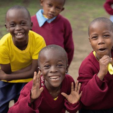 African Adventure Kenya 2018- Ellie Else