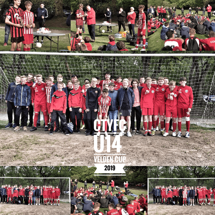 Camberley Town Youth