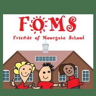 FOMS - Friends of Moorgate School - Tamworth