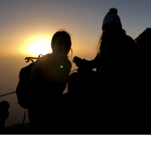 National Autistic Society Everest Base Camp 2021 - Shannon Cairns