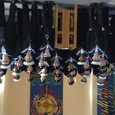 HMS Excellent Royal Naval Volunteer Cadet Corps