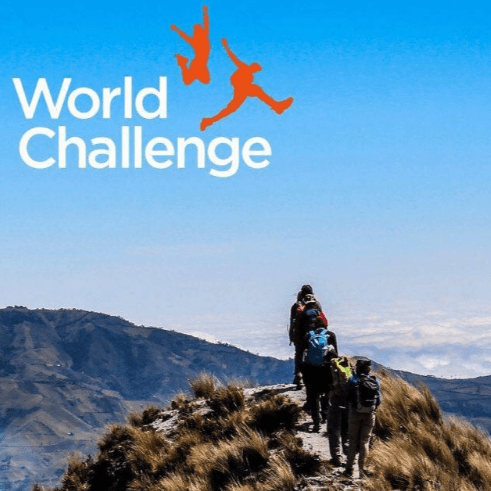 World Challenge India 2020 - Caitlin Cheer