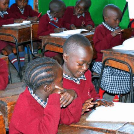 Kenya 2018 - Euan Ray