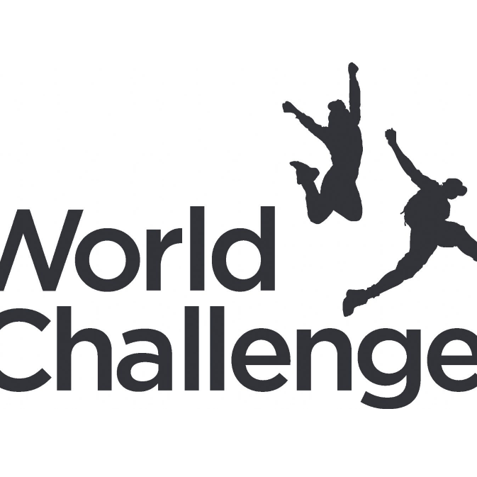 World Challenge Tanzania 2021 - Ralph Merrifield