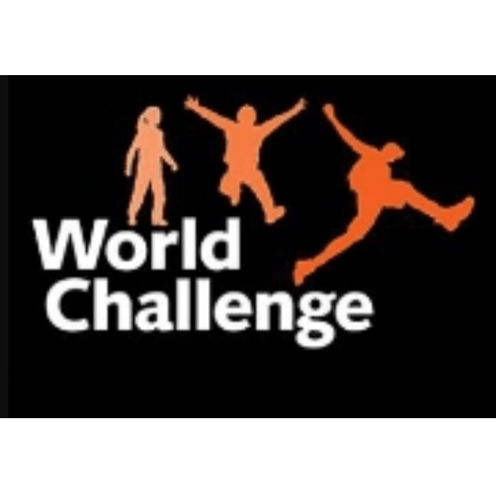 World Challenge Swaziland 2018 - Ruth Duthie