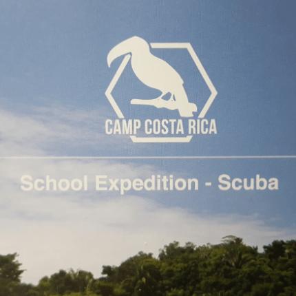 Camps International Costa Rica 2020 - Dhruwi Mistry