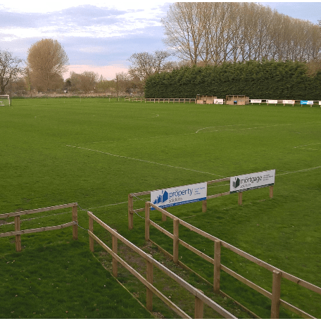 Beccles Caxton FC