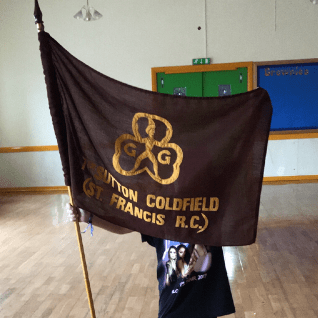 7th Sutton Coldfield Brownies