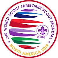 World Scout Jamboree USA 2019 - Nicola Hedley