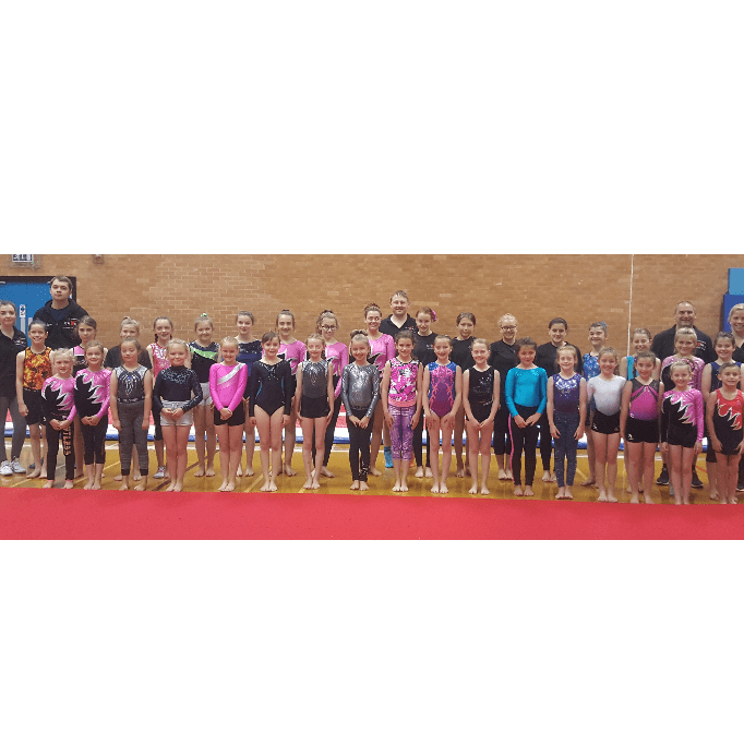 Eryri Gymnastics Club