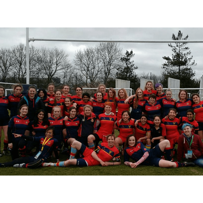 Imperial College Women's Rugby Football Club