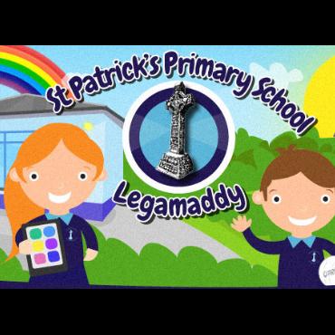 Legamaddy Primary School