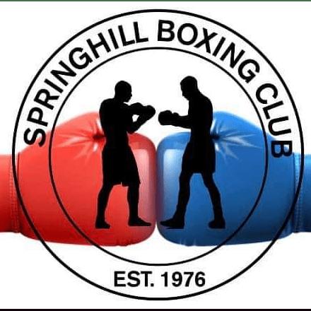Springhill Boxing Club