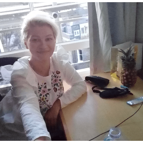 Open University 2017- Monica Jarzynka